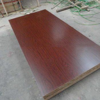 WBP glue Melamine Blockboard wood10-13