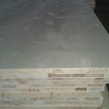 Blockboard core   Wood 10-18