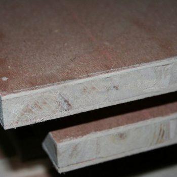 new 12mm poplar Blockboard for furniture wood10-2