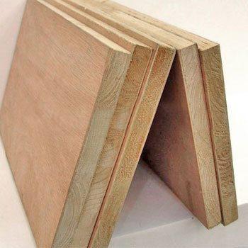 Blockboard for furniture   Wood 10-6