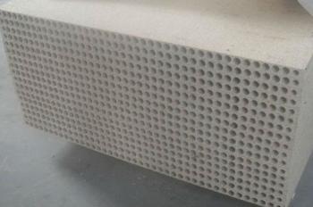 E1 glue Hollow core particle board wood16-11