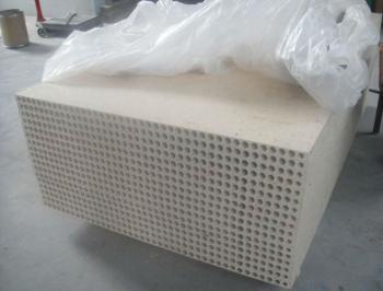 hollow particle board high quality E1/E2 glue wood16-10