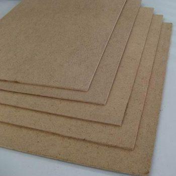 2mm 2.5mm 3mm 6mm hardboard for packing  Wood 8-2