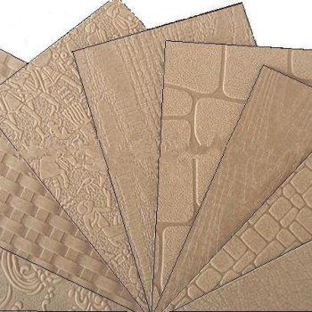 hardboard with design 1220*2440*2mm2.5mm3mm3.5mm3.8mm4mm hardboard  Wood 8-8