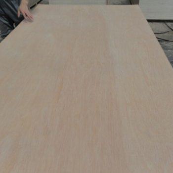 bintangor veneer plywood with E2 glue for furniture wood1-9