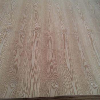 natural ash veneered plywood wood9-8