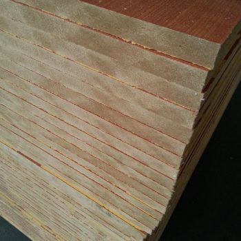 Melamine MDF board   Wood 6-7