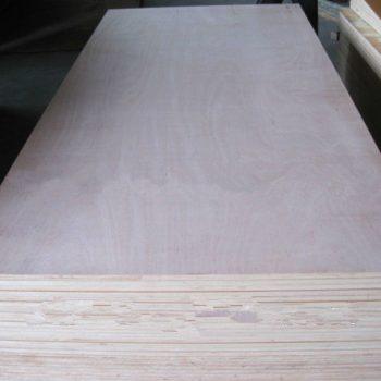 hpl plywood with poplar core E1 glue wood11-11