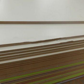 wood grain melamine MDF 1220*2440*9mm 12mm 15mm 16mm 18mm 25mm 30mm  Wood 5-13