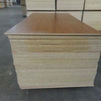 new Melamine new colourparticle board for furniture(E1,E2 glue)   Wood 5-2