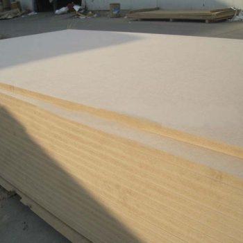 high glossy melamine mdf like uv painted Wood 5-3