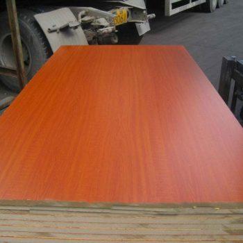 Melamine MDF board   Wood 5-7