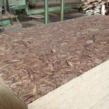 OSB MR glue high quality for sale wood12-19